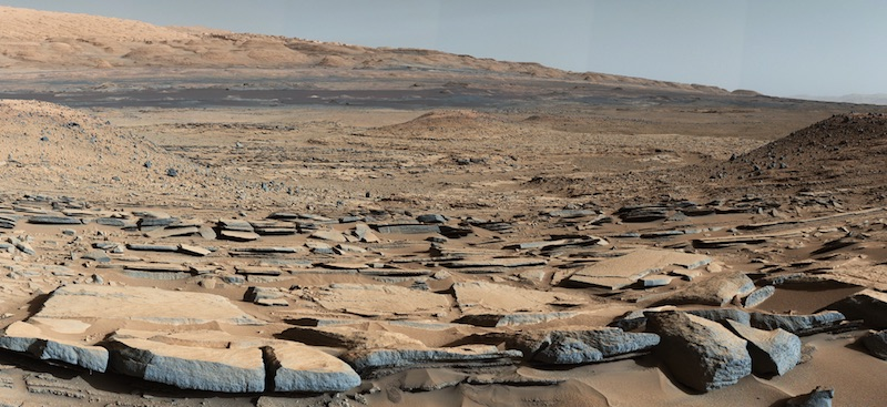 College Students Can Now Take Martian Architecture Courses