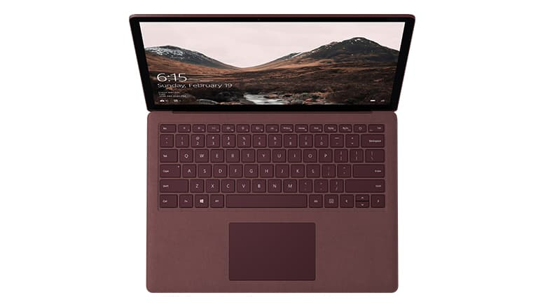 Microsoft Releases Stunning Surface Laptop with Windows 10 S