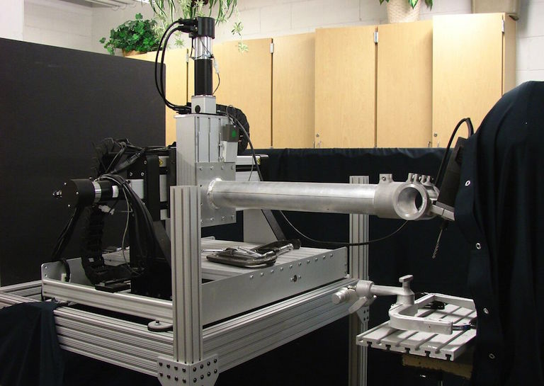 This Robotic Drill Can Perform Complex Cranial Surgeries 50 Times Faster