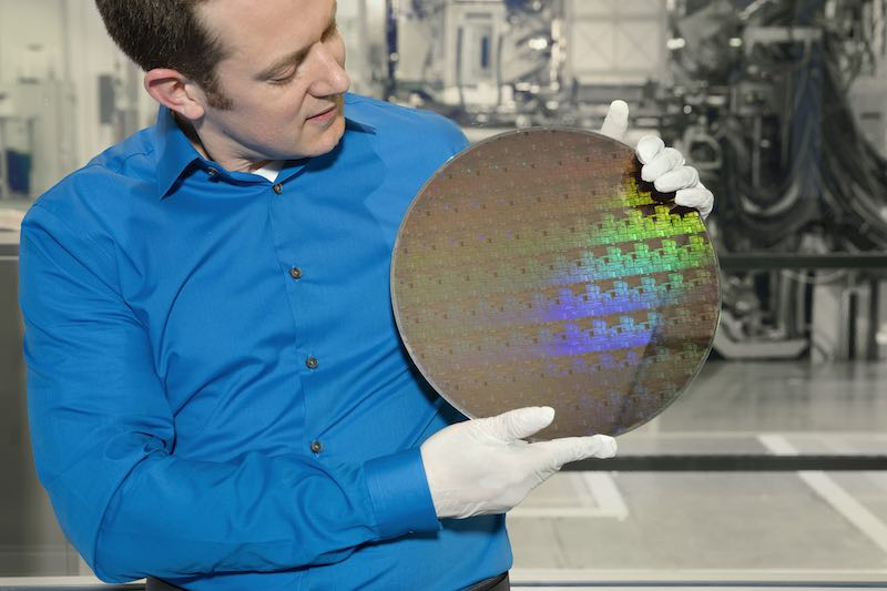 IBM Researchers Unveil Groundbreaking 5-Nanometer Chips