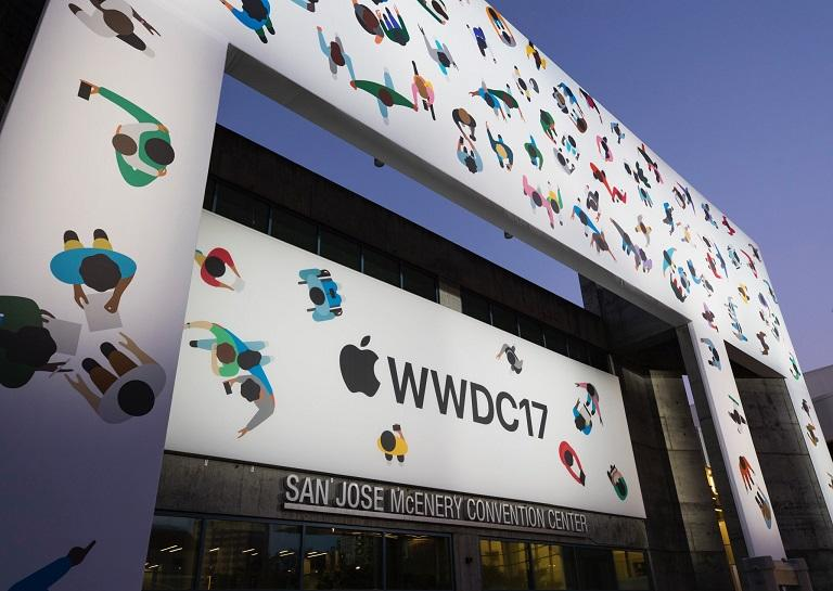 Latest Apple WWDC 2017