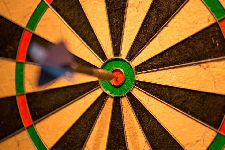 How to Hit the Bullseye Using Engineering (Even When You Are Drunk)