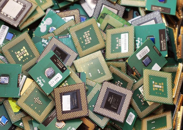 How to Recycle 42 Million Tonnes of E-Waste Each Year