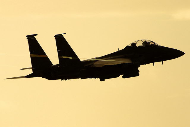 Is It True That the F-15 Eagle Will Be Retired?