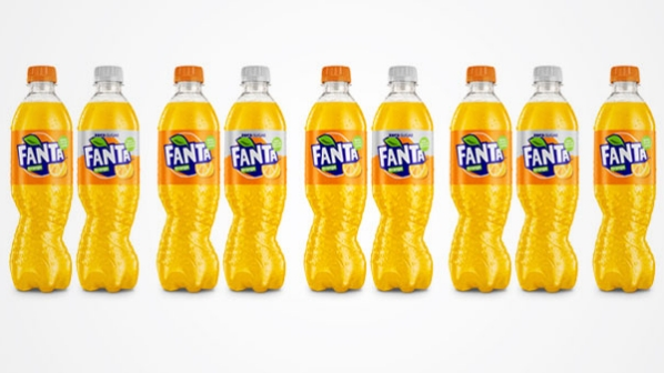 The 'Impossible' Engineering of Fanta's New Twisted Bottle