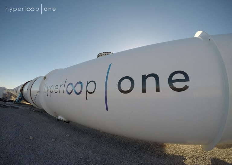The Biggest Challenges That Stand in the Way of Hyperloop