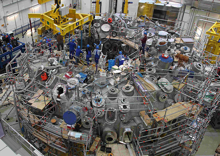 This Breakthrough Could Solve the Most Dangerous Problem With Nuclear Fusion