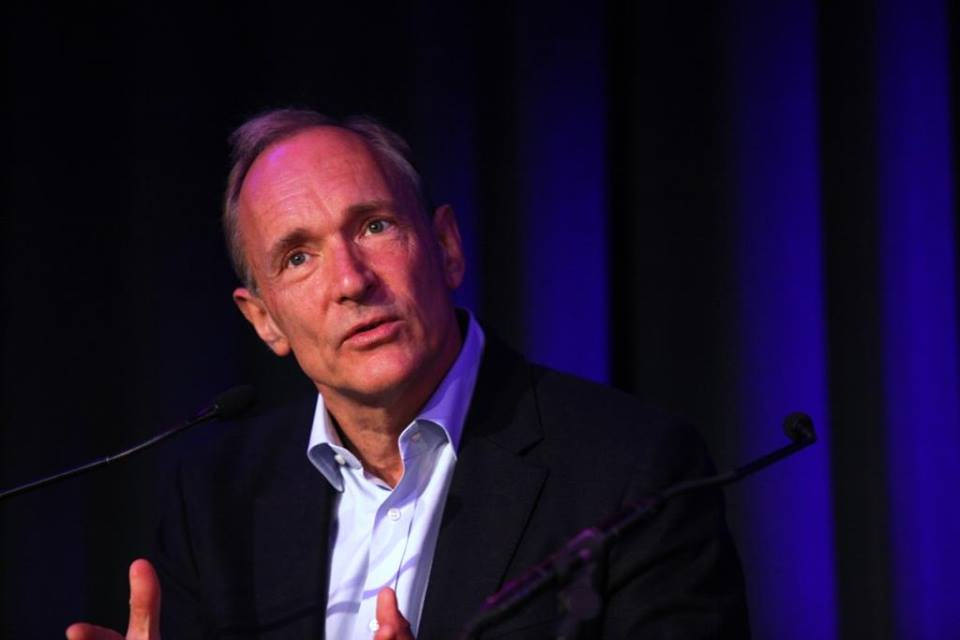Sir Tim Berners-Lee: The Man Who Invented the World Wide Web