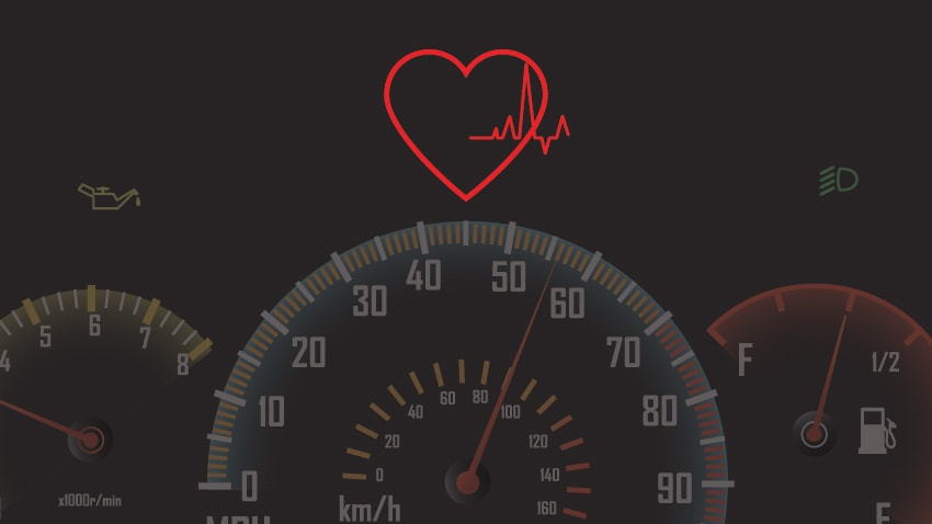 Toyota Is Developing Technology That Stops Your Car If You Have a Heart Attack