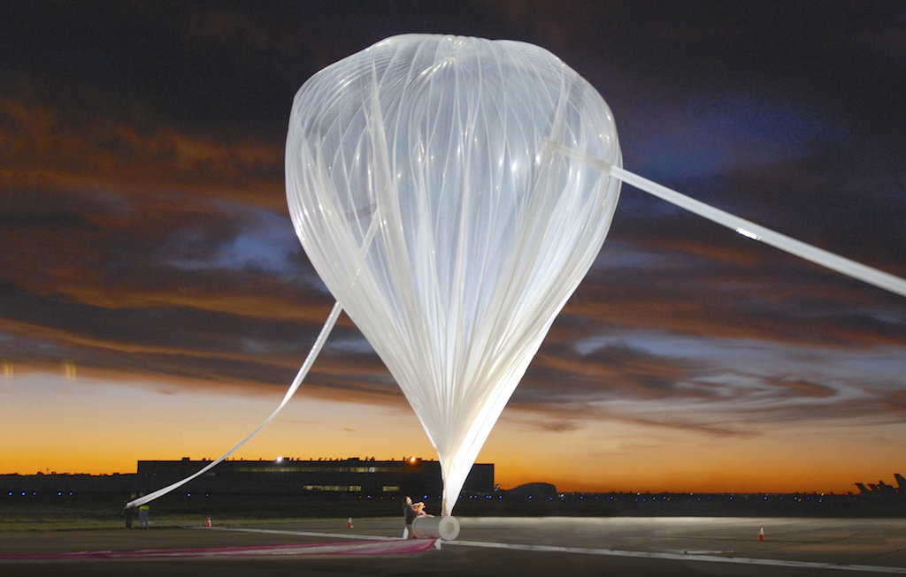WATCH LIVE: KFC Is Actually Sending a Chicken Sandwich into Space