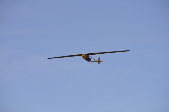 MIT's UAV technology soaring to the skies