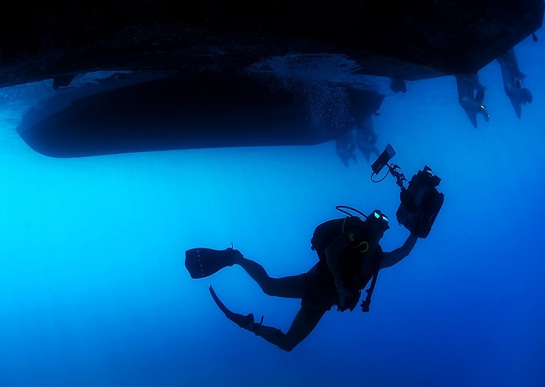 10 Incredible Underwater Attractions Across the Globe