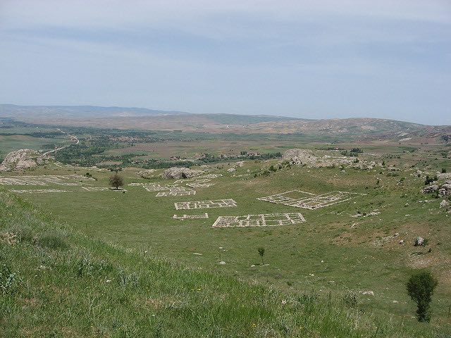 Hattusa: The Heart of the Hittite Empire
