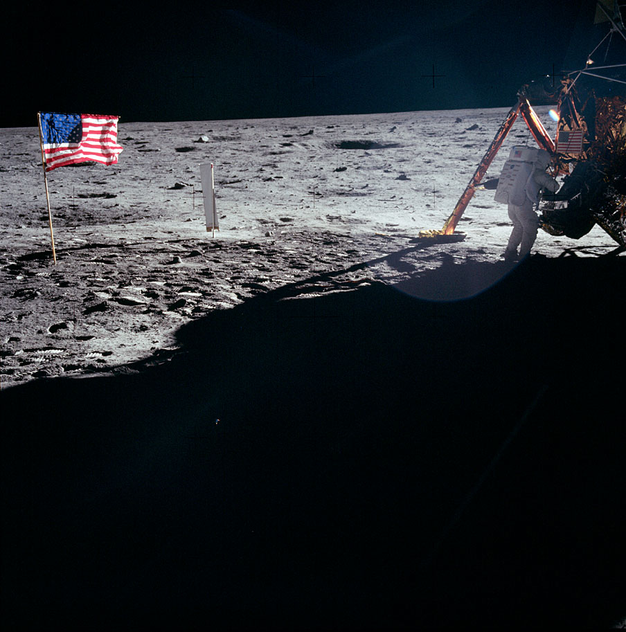 Moon Dust Collected by Neil Armstrong Could Fetch Up to $4 Million at Auction