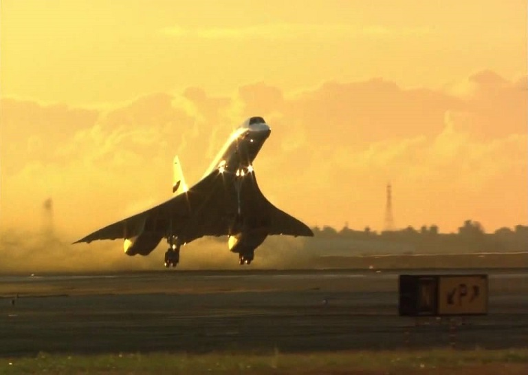 10 Awesome Takeoffs That You Won't Believe Are Real