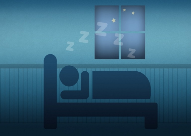 Sleep monitoring technology by MIT