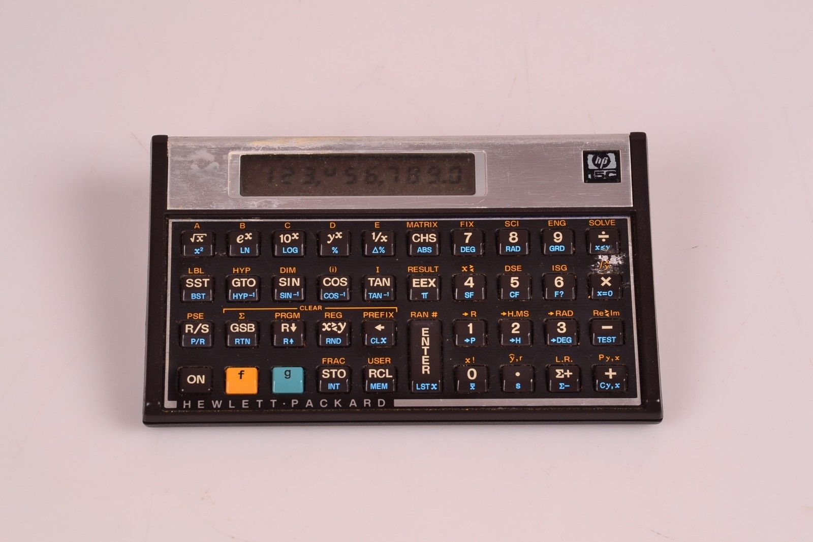 The People's Best Friend: The Calculators' Brief History