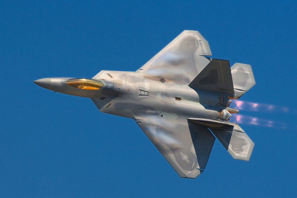 Russia Reveals New Supersonic Stealth Fighter Jet to Rival the U.S. F-22