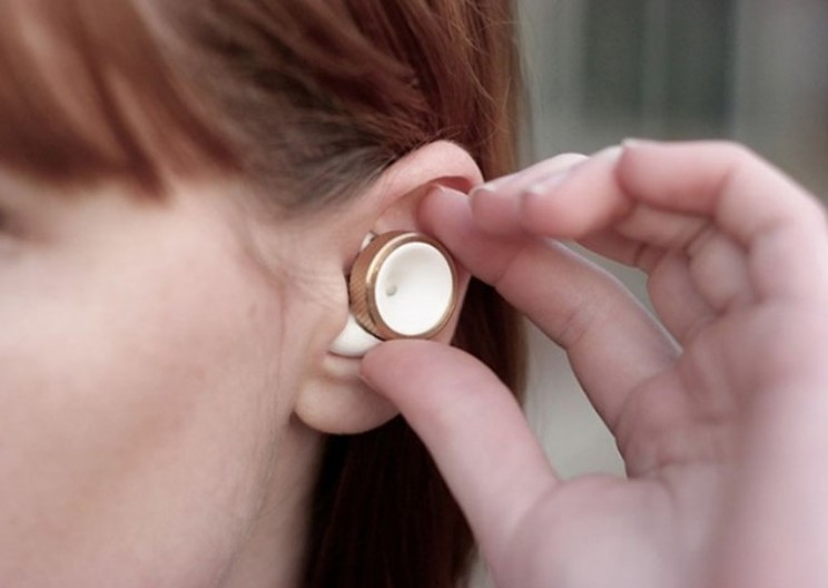 You Can Turn Down the Volume of the World Around You With These New Ear Plugs