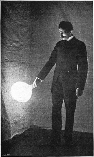 Nikola Tesla: The Life and Times of the Genius Who Lit the World