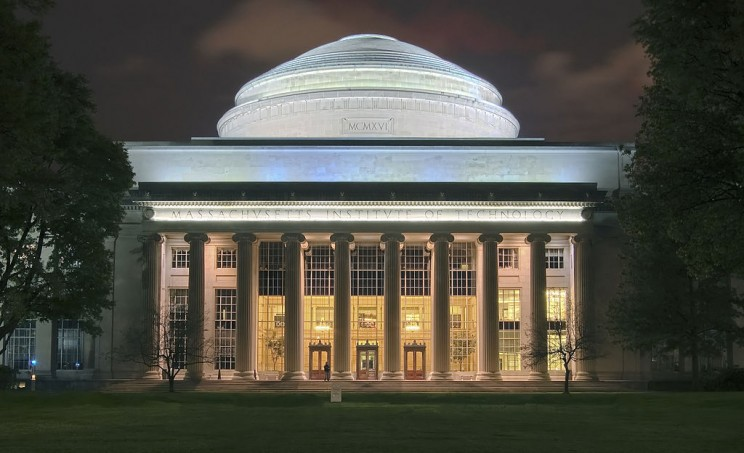 Best Computer Engineering Schools in the USA