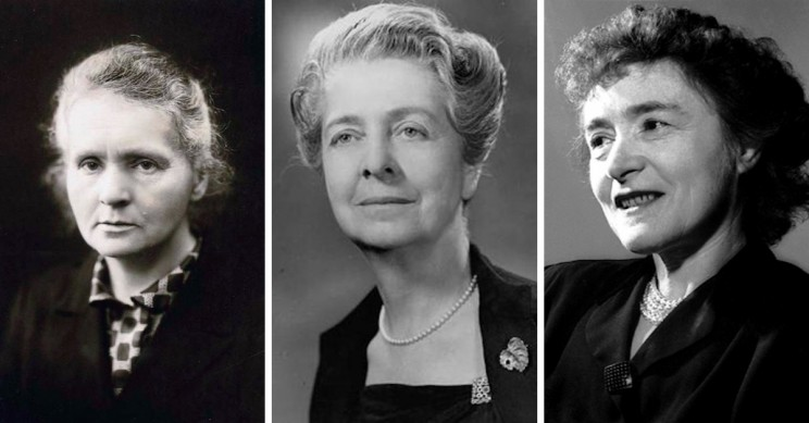 11 Notable Women Scientists Who Have Won Nobel Prizes in Their Fields
