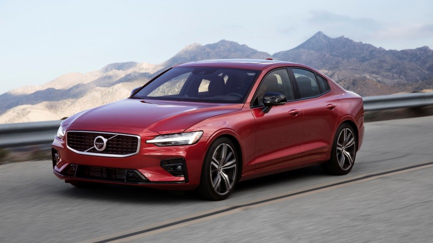 volvo and baidu bring level 4 autonomous cars to china in 2021