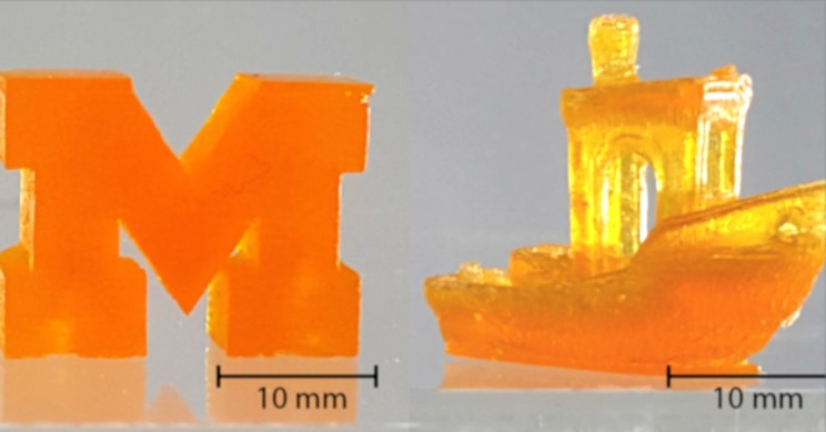 New 3D Printer Prints 100 Times Faster Than Standard Printers