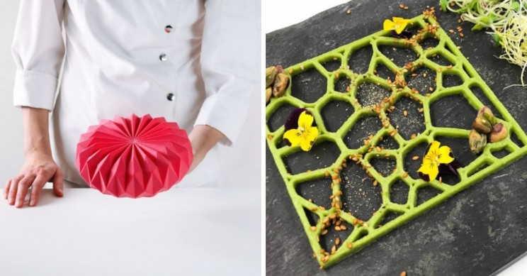 9 Examples of How 3D Printing Will Change the Way You Eat
