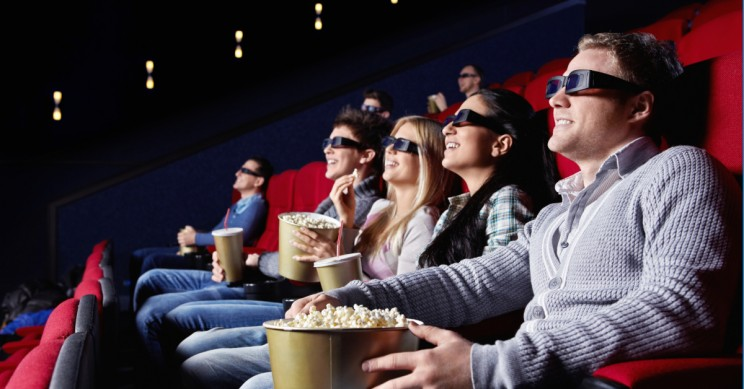 Is 3D Film Dead (Again)? The Roller Coaster History of 3D Films