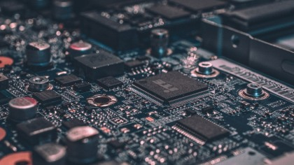 No More Transistors: The End of Moore's Law
