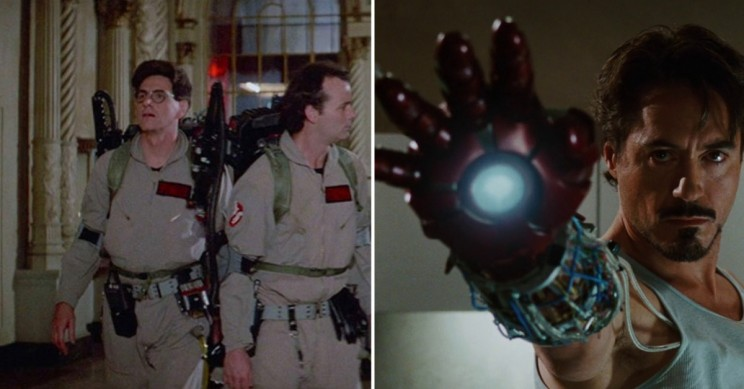 9 Science Fiction and Fantasy Movies with Engineer Leads
