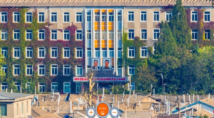 China-Based Company Produces 195-Gigapixel Image With Stunning Resolution