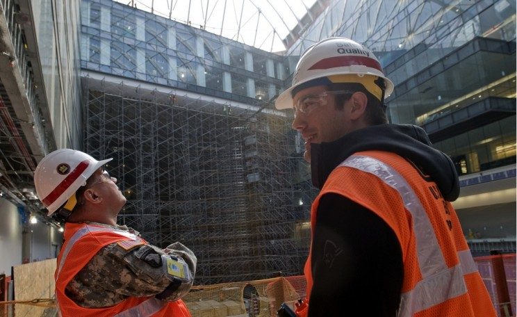 Top 3 Jobs For Highest Civil Engineer Salary