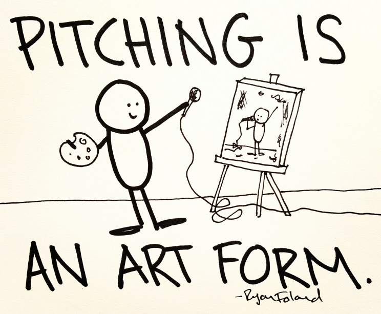 10 Ways to Engineer the Perfect Pitch