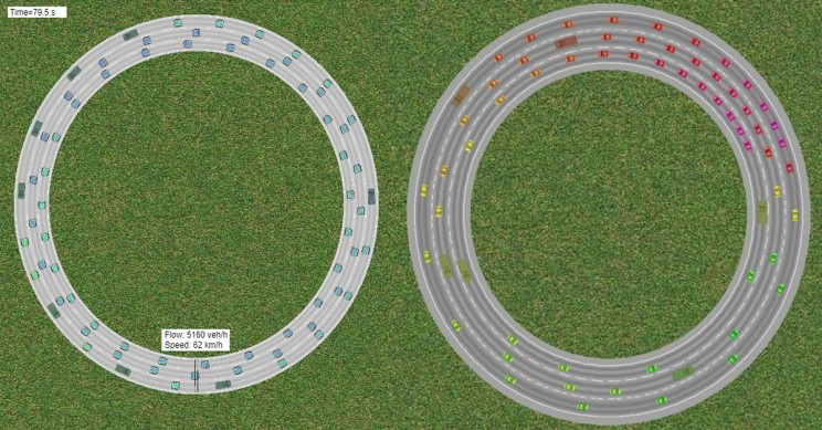 Now You can Create Your Own Traffic Jams in this Simulator