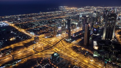 The Technologies Building The Smart Cities of The Future