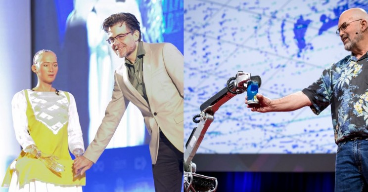 15 Engineers and Their Inventions That Defined Robotics