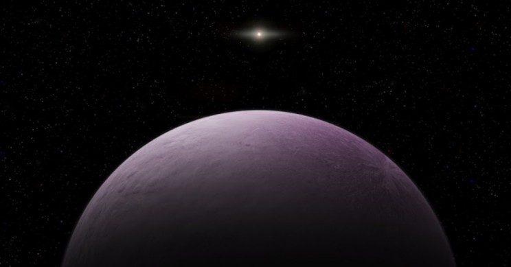 The Most-Distant Object in Our Solar System Has Been Discovered