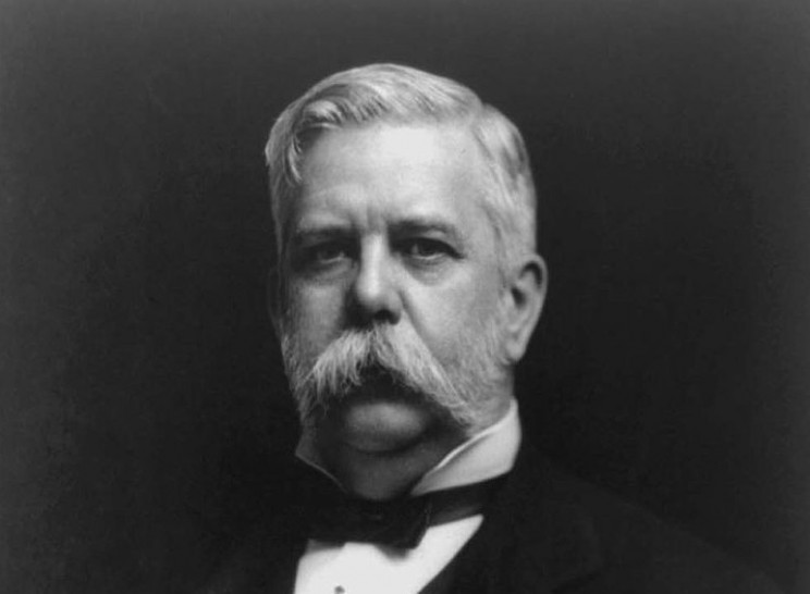 George Westinghouse: The Man Who Electrified the United States