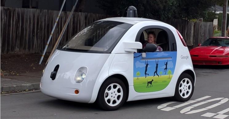Autonomous Vehicles Set to Disrupt The Future of Tourism