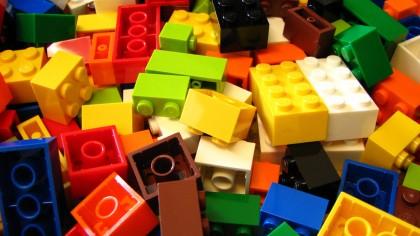 How Do They Design LEGO Kits?