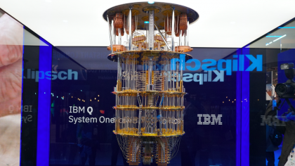 IBM Introduces First Integrated Quantum Computing System for Commercial Use