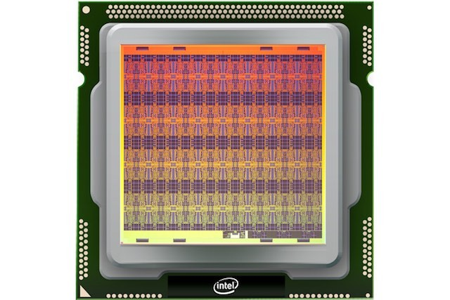 Intel Reveals Its New 49-Qubit Superconducting Quantum Chip at CES 2018