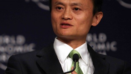 Alibaba Founder Jack Ma Says We Can No Longer Rely on the Manufacturing Industry to Create Jobs