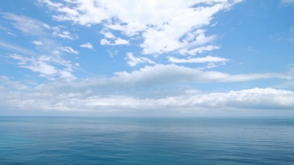 Scientists Discover Massive Water Intake Levels in Mariana Trench