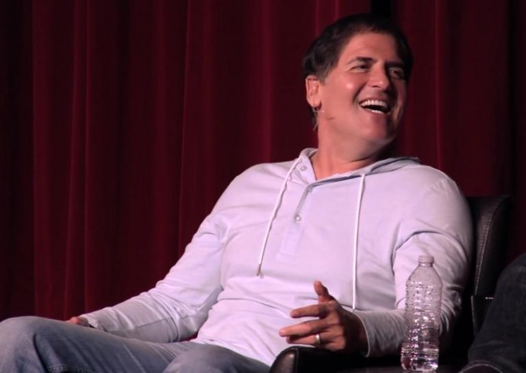 Billionaire Mark Cuban's New Project Making New Imprints on Social Media