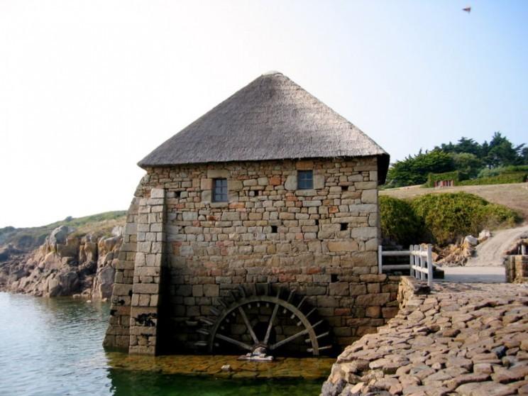 tidal turbines tidal mills
