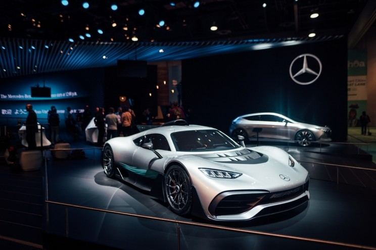 Mercedes-Benz Rolls Out a New Assistant in Infotainment Systems
