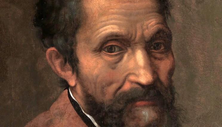 Michelangelo the Architect: The Hidden Talents of the Renaissance Genius